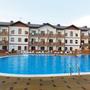 Гостиница Золотой Берег в Анапе
