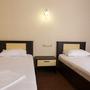 Гостиница Золотой Берег, 2х местный стандарт с раздельными  кроватями, фото 9