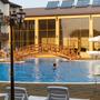 Гостиница Золотой Берег, Вид из Коттеджа, фото 15