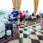 Гостиница Золотой Берег, Завтрак, обед, ужин, фото 23