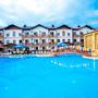 Гостиница Золотой Берег, Инфроструктура отеля, фото 25