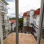 Отель Голубая Лагуна, Улучшенный стандарт, балкон, фото 4