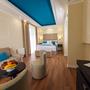 Отель Голубая Лагуна, Джуниор Сьюит, фото 5