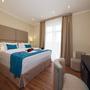 Отель Голубая Лагуна, Улучшенный стандарт, фото 16