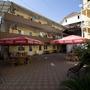 Гостиница Руссо в Адлере