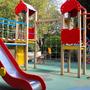 Гостиница Ripario Hotel Group, Детская площадка, фото 5