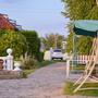 Гостиница Дионис, Территория, фото 4