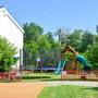 Гостиница Дионис, Детская площадка, фото 5