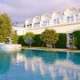 Гостиница Дионис, Вин на мансардные номера, фото 11