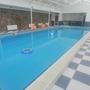 Гостиница Усадьба Прованс, бассейн, фото 16