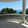 Гостиница Усадьба Прованс, общий балкон с видом на море на этаже, фото 33