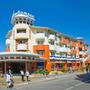 Гостиница Альбатрос в Анапе