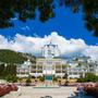 Гостиница Пальмира Палас, Территория, фото 20