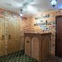 Гостиница Винтерфелл на Чистых прудах в Москве