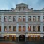 Кустос Отель Петровский в Москве