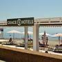 Гостиница Грейс Кипарис, пляж, фото 33