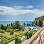 Гостиница Пальмира Палас, Территория отеля, фото 23