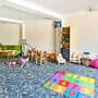 Гостиница Крымская Ницца, детская комната, фото 12