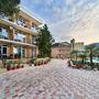 Гостиница Крымская Ницца, внешний вид, фото 13