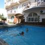 Отель Максимус, бассейн, фото 23