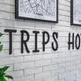 Гостиница Трипс в Москве