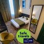 Гостиница Apple Dream Hotel в Москве
