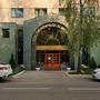 Гостиница Печора в Москве